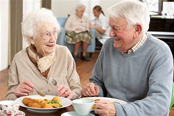 Assisted living services being provided in Surprise, AZ